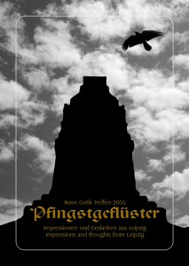 Pfingstgeflüster - erste Ausgabe 2005