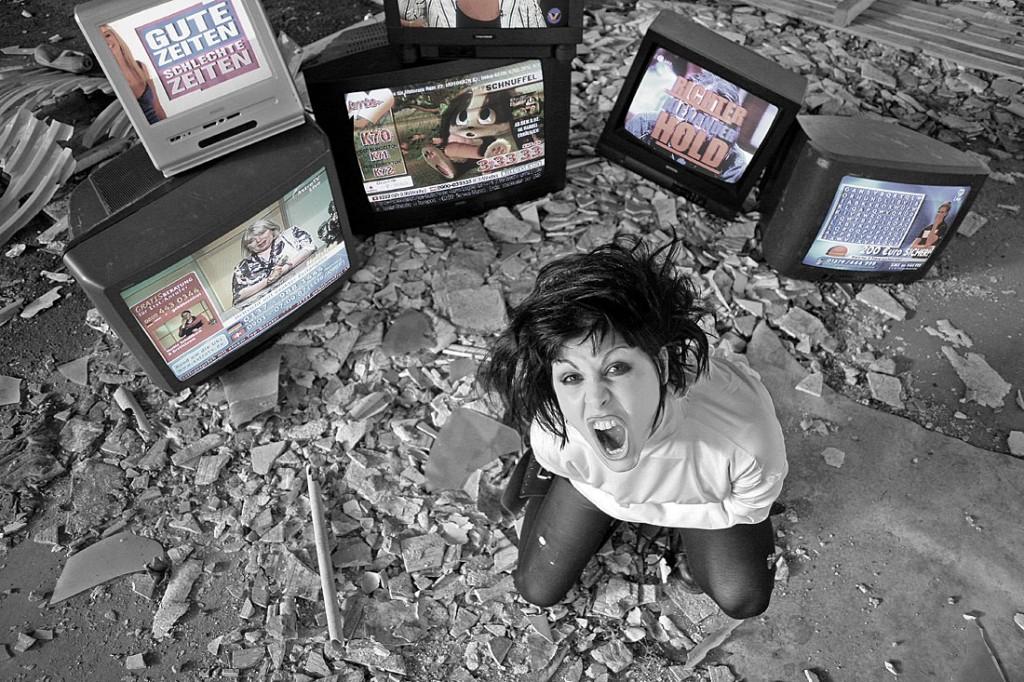 Medienterror