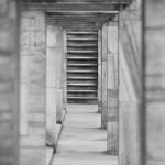 Der Weg zu den Domterrassen