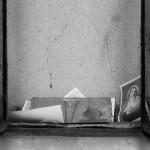 Gedruckte Bildnisse – in Gedenken an die Verstorbenen?