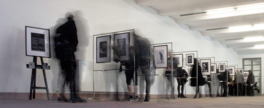 Ausstellung: Gesichter des Wave-Gotik-Treffens