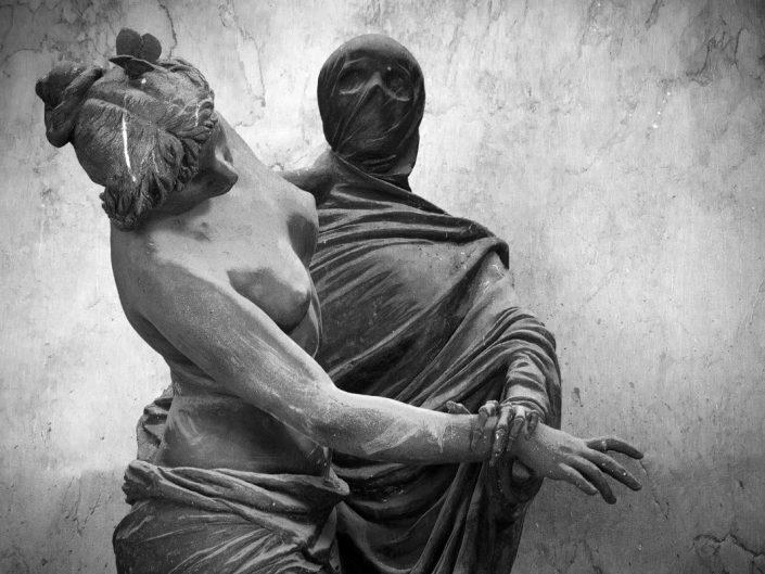 Cimitero monumentale di Staglieno, Genua