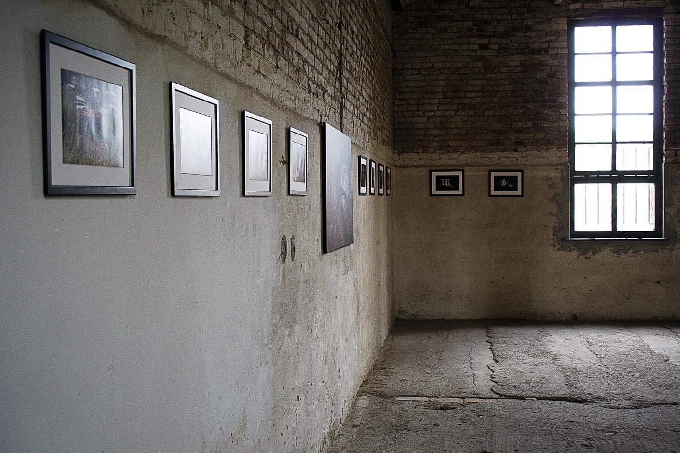 Fotoausstellung im ehemaligen Wehrmachtsgefängnis Anklam