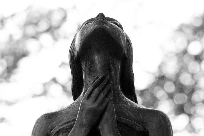 Auf dem Russischen Friedhof, Berlin-Tegel