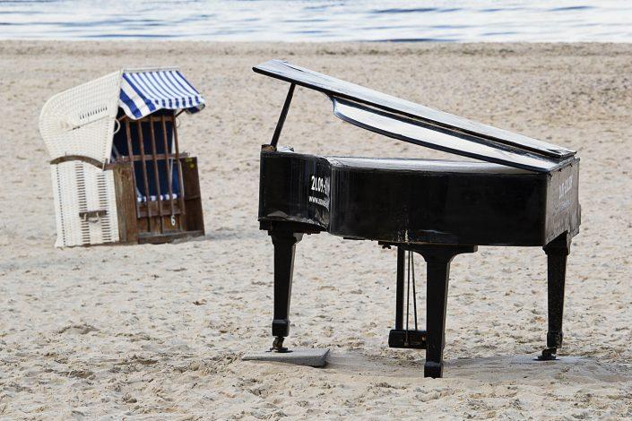 Der Klang des Meeres